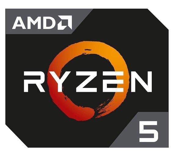PC Empresarial Demarc AMD Ryzen 5 2400G+8GB RAM+SSD 240GB