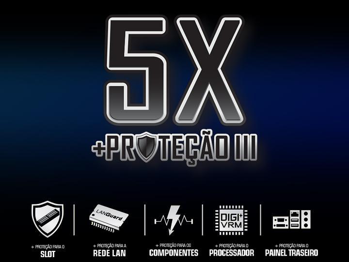 Placa-Mãe ASUS PRIME A320-K/BR p/ AMD AM4 DDR4